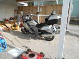 1600cc BMW Radiolla
