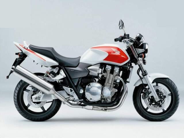 Hondacb1300